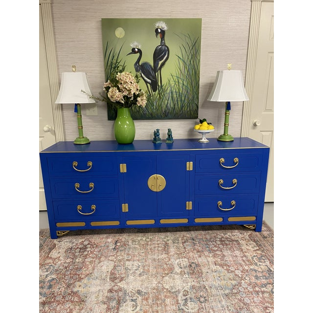 This vintage dresser is made by White Furniture Company. In my 40 years of painting and restyling furniture I am not sure...
