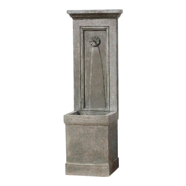 Napa Fountain For Sale