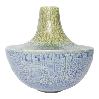 Abu Dhabi by The Ocean, Vase For Sale