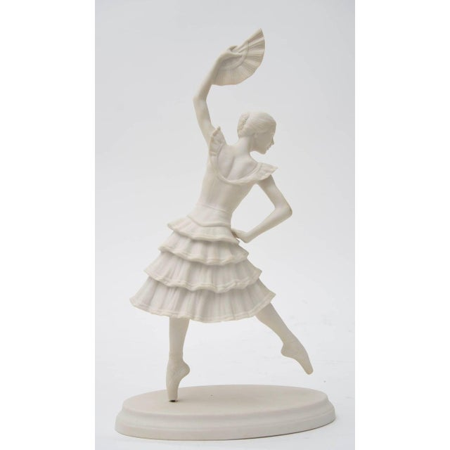 Vintage Boehm Ballerina Figurines - a Set of 3 For Sale - Image 10 of 13