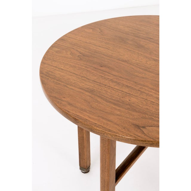 Dunbar Berne Edward Womerly Side Table For Sale - Image 4 of 6