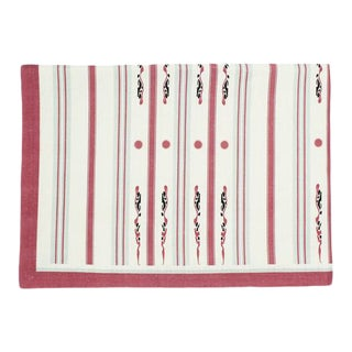 The Ophelia Table Linen