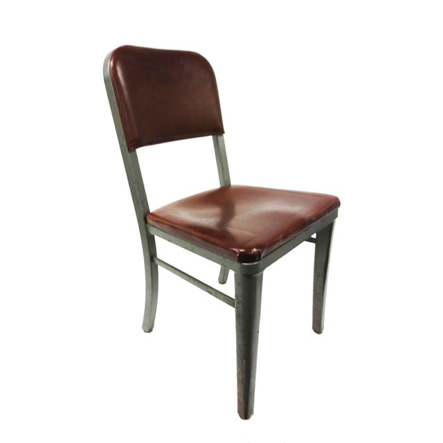 Mid-Century Steelcase Office Chair - Image 1 of 8