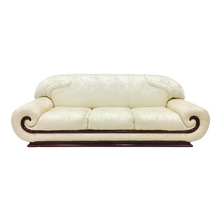 Art Deco Asian Style Sofa