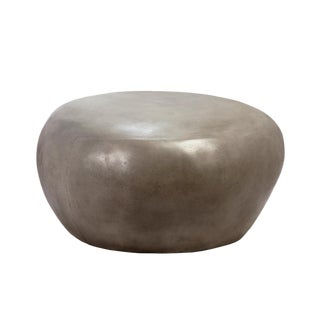 Cement Rock Table / Stool