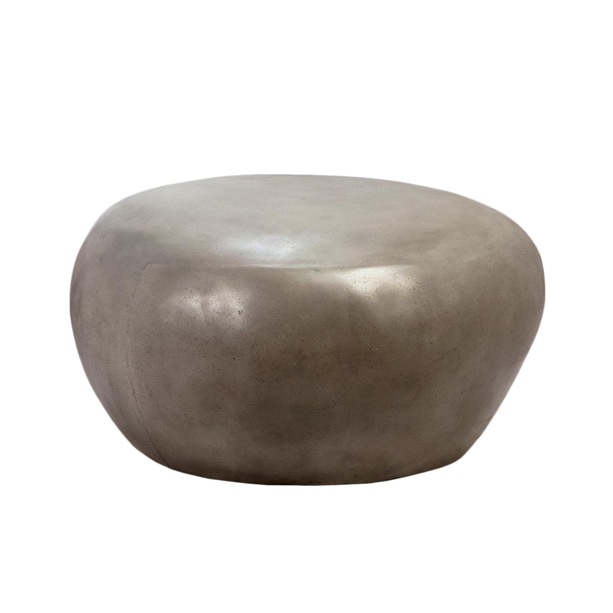 Organic Pebble Table For Sale