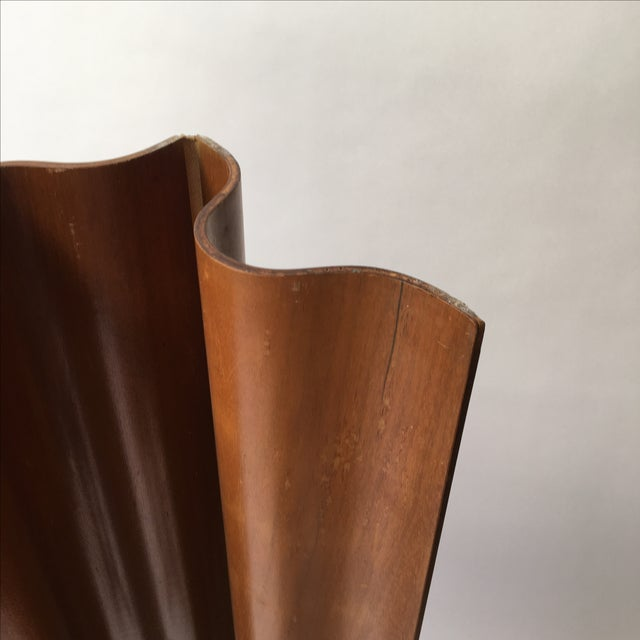 Eames Folding Plywood Screen - Image 6 of 11