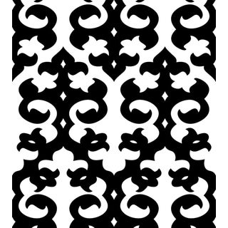 Hollywood Regency Trousdale Wallpaper For Sale