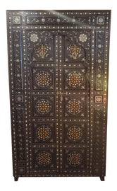 Image of Moroccan Interior Doors