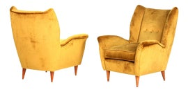 Image of Gio Ponti Accent Chairs