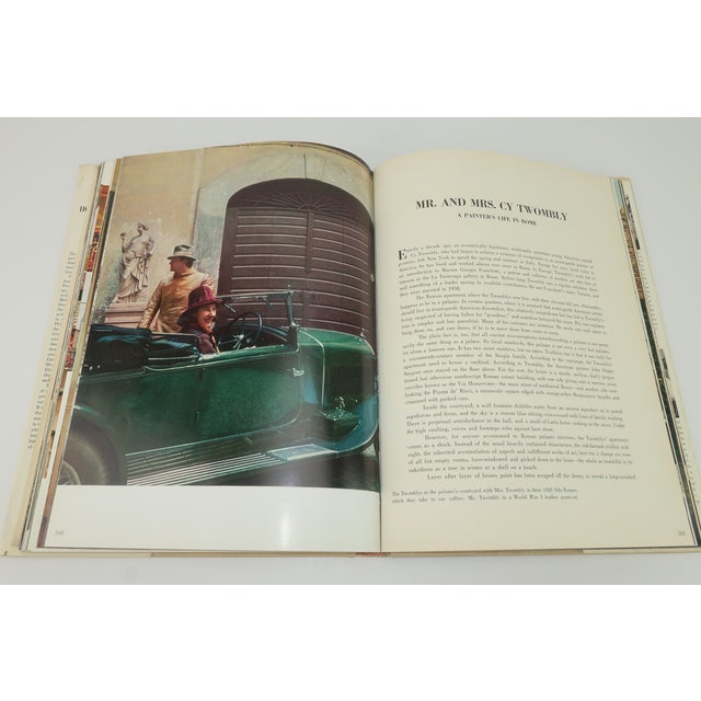 Vogue's Book of Houses, Gardens, People With Photography by Horst For Sale - Image 10 of 13