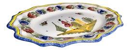 Image of Henriot Quimper Platters