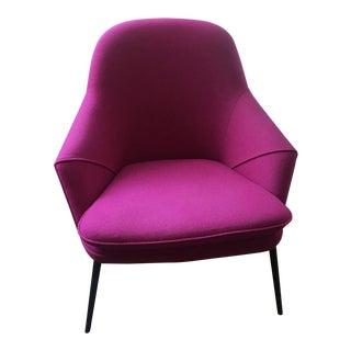 Danish Wendelbo Hug Chair