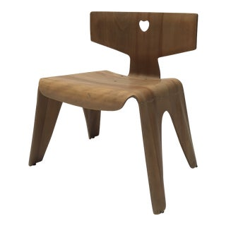 Rare Vintage Eames Child Chair