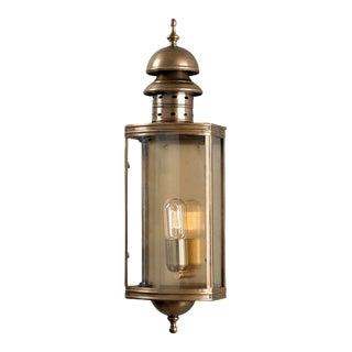 Downing Street Wall Lantern