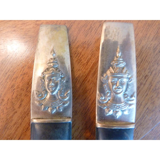 Thai Carving Set - Image 5 of 6