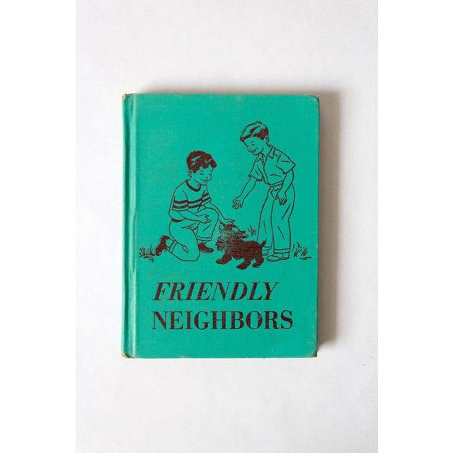 1950s Vintage Children's School Book For Sale - Image 12 of 12