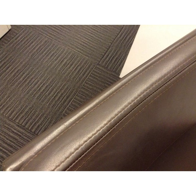 Eames Inspired Soft Pad High Back Chair - Image 6 of 6