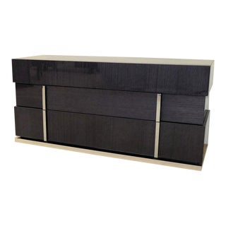Contemporary Italian ALF Group Montecarlo Dresser For Sale
