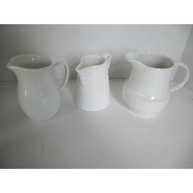 Collection of Cream Pitchers - Set of 9 - Image 6 of 8