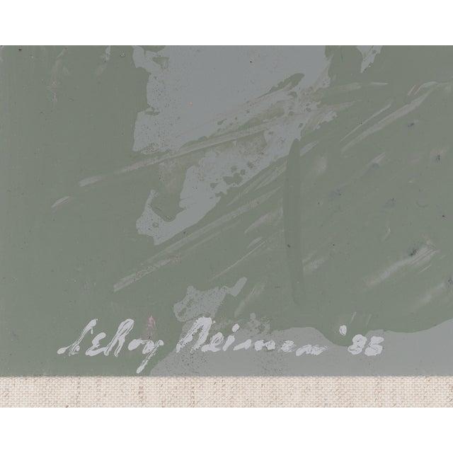Leroy Neiman Playboy Nude by LeRoy Neiman For Sale - Image 4 of 6