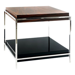 Time Side Table From Covet Paris For Sale