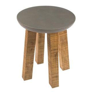 Sarreid LTD Gretchen Side Table For Sale
