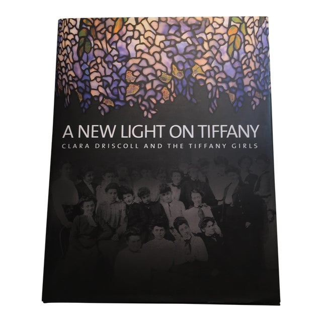 """A New Light on Tiffany "" Book - Image 1 of 11"
