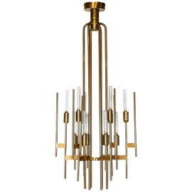 Image of Front Room Pendant Lighting