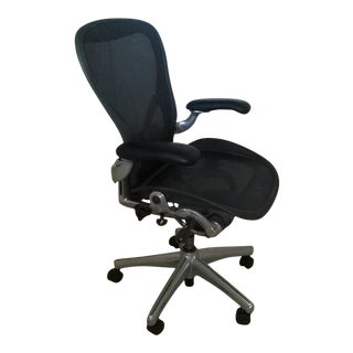 Aeron Herman Miller Office Chair