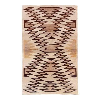 Antique Navajo Rug. For Sale
