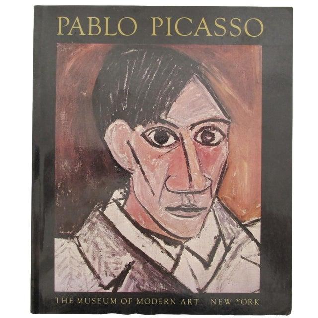 """Pablo Picasso: A Retrospective"" by William Rubin - Image 1 of 6"