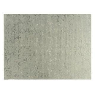 Stark Studio Rugs Traditional New Oriental Tibetan Wool Rug - 11′8″ × 14′8″ For Sale