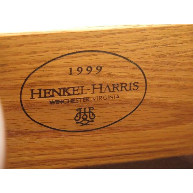 Henkel Harris Inlaid Mahogany Federal Sideboard For Sale - Image 12 of 13