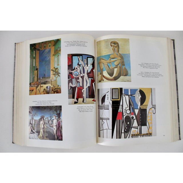 "Paper ""History of Modern Art: Painting, Sculpture, Architecture"" Second Edition by H H Arnason Book For Sale - Image 7 of 11"