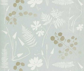 Image of Botanical Wallpaper