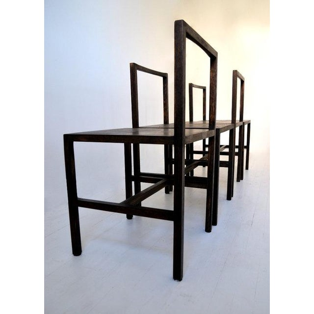 Studio Cidra Westmoreland Chair For Sale - Image 4 of 5