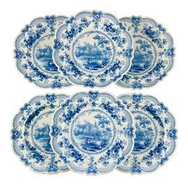 Image of Newly Made Dinnerware