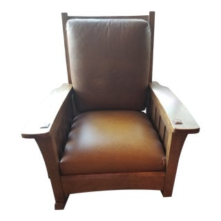 Stickley Rocking Chair For Sale