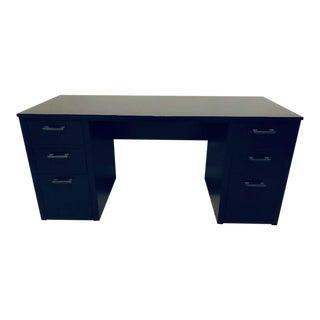 Traditional New Ethan Allen Partner Desk For Sale