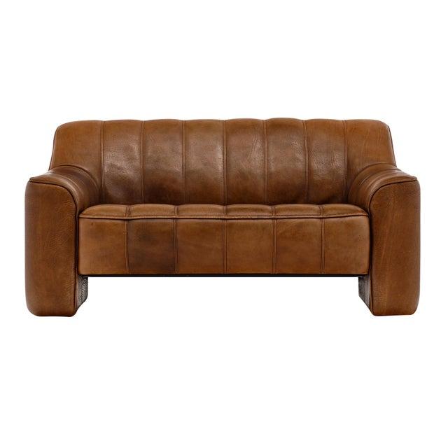 De Sede Vintage Sofa by De Sede For Sale - Image 4 of 10