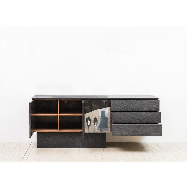 Stefan Rurak, Console Diptych, Usa, 2019 For Sale In New York - Image 6 of 10