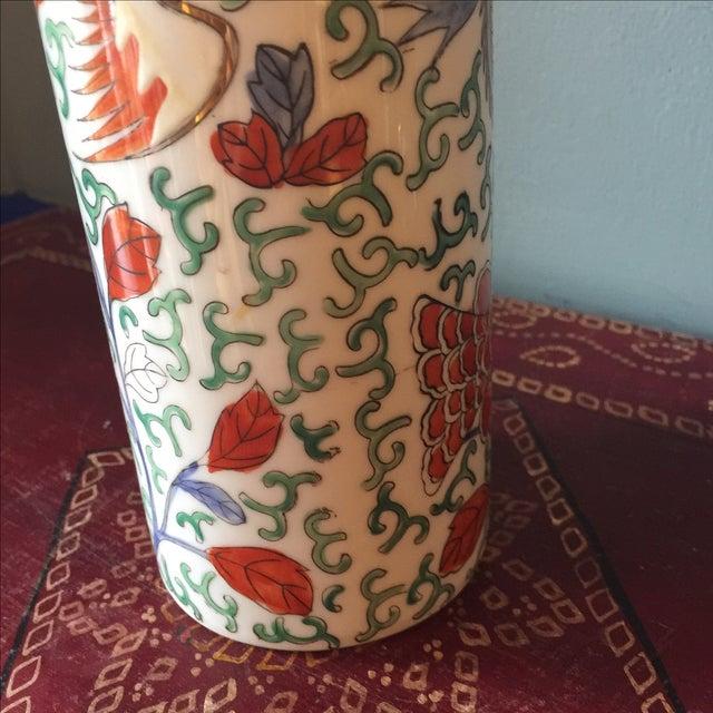 Chinoiserie Vase - Image 5 of 6