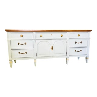 Vintage Thomasville Sideboard For Sale