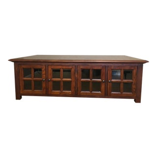 Martinique Coffee Table