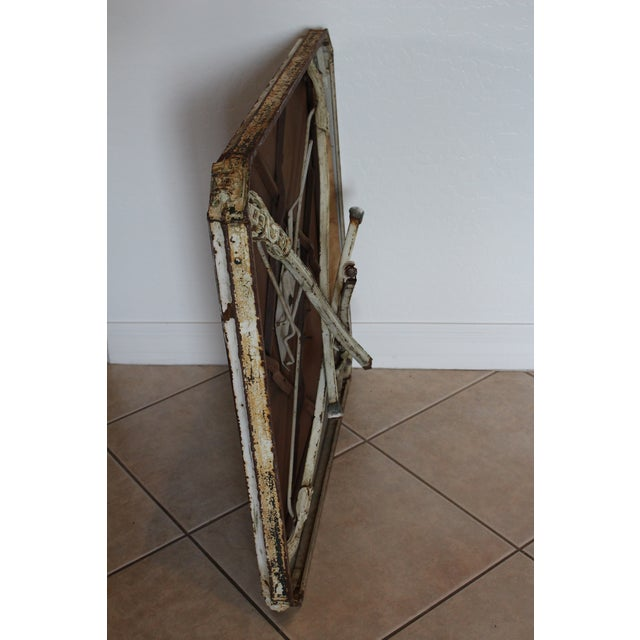 Art Deco Folding Game Table For Sale - Image 11 of 11