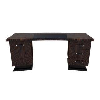 Art Deco Desk For Sale
