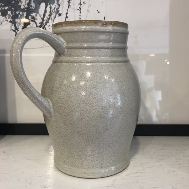 Ceramic Prestige Place Museum of American Folk Art Pottery For Sale - Image 7 of 13