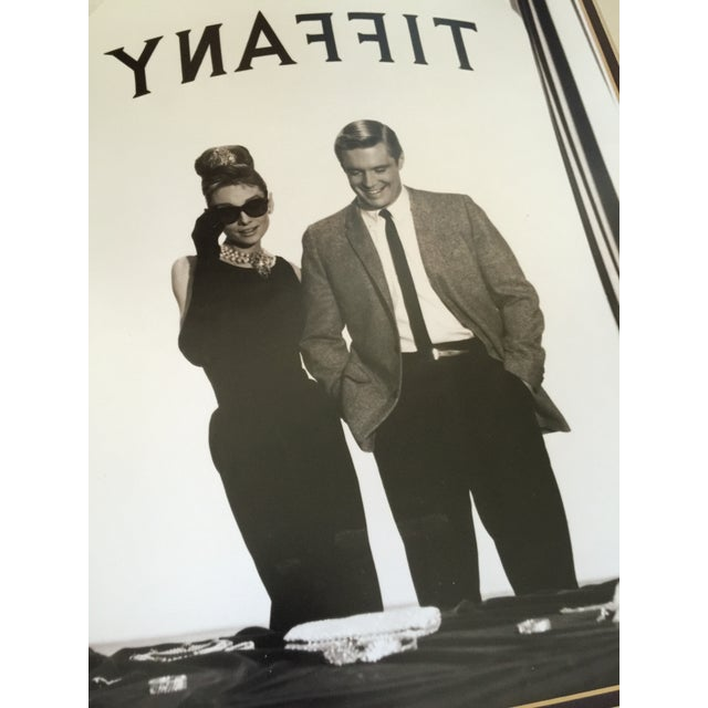 Iconic Breakfast at Tiffany's Photograph - Image 4 of 7