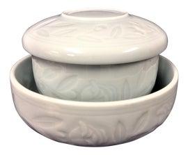 Image of Celadon Dinnerware